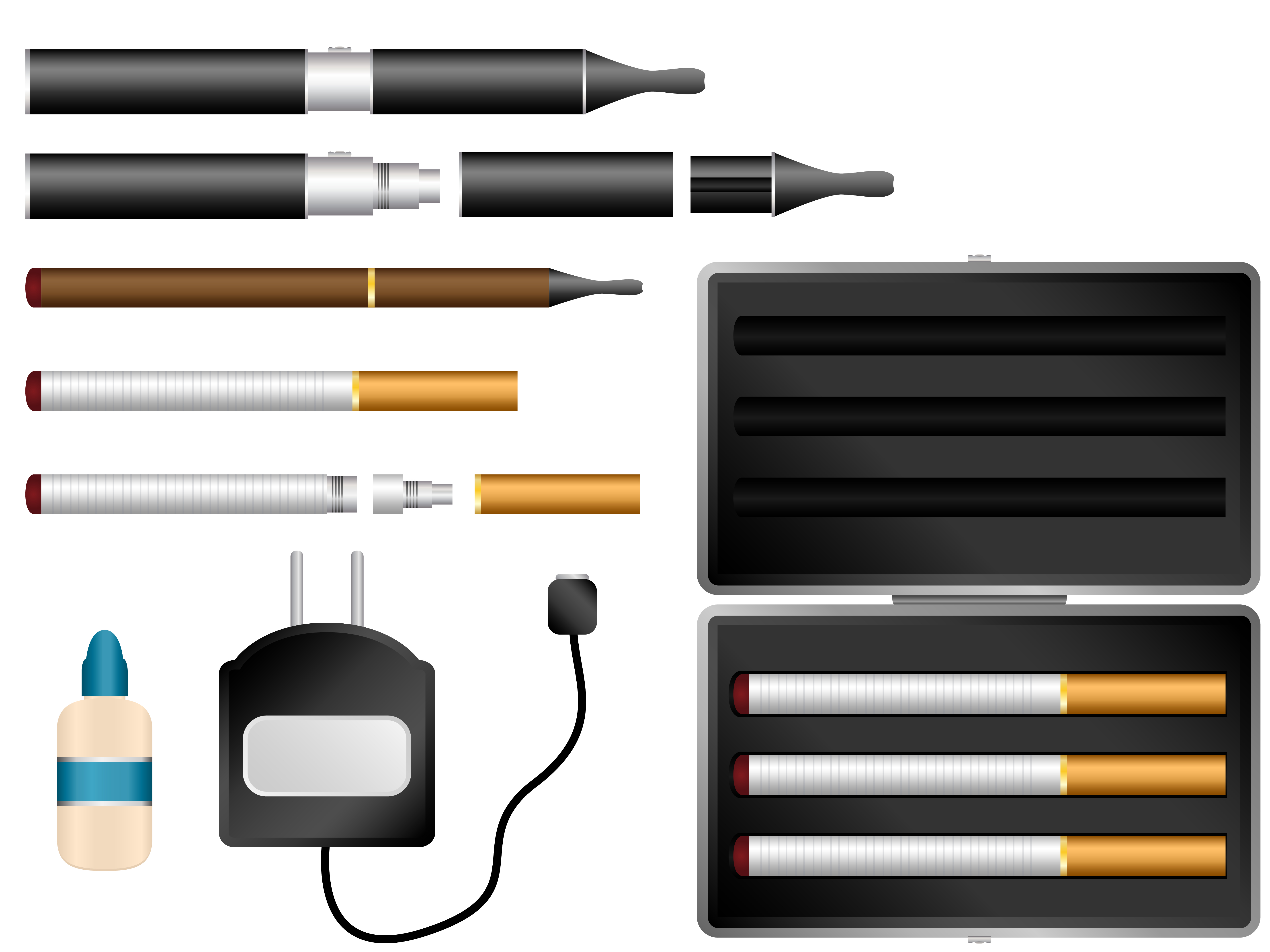 e-cigarette device